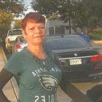 Mrs. Donna K.  Flynn