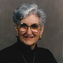Mrs. Patsy Sims