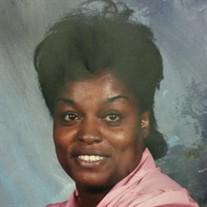 Mrs. Andrea C. Taylor