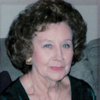 Shirley Maxine (Hoven) Dean