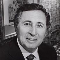 Sidney Ladin