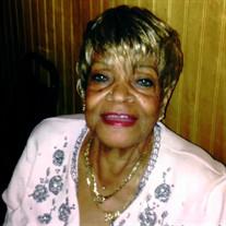 Mrs. Betty Jo Head