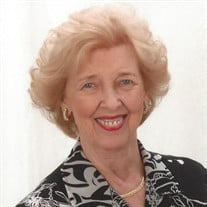 Barbara Ann Johnson
