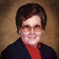 Jessie Blanche Brown