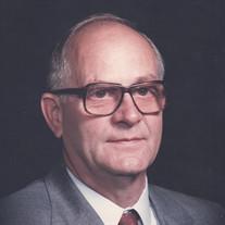 Edward Rank