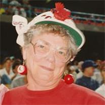 Rose Marie Eisenbeis