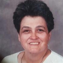 Sandra Mae Crabb