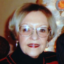 Carolyn Jane  Brant