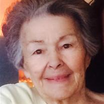 Mrs. Theresa R. Barone