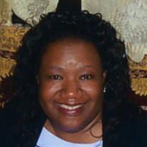 Ms. Rosemarie Lebert- Clarke