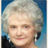 Juanita Curtis Rankin