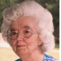 Wilma Mizell