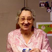 Mrs. Demetria Papuchis Reid