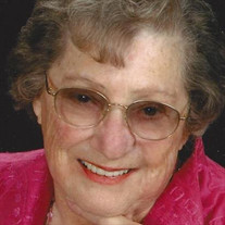 Dolores Schaeffer