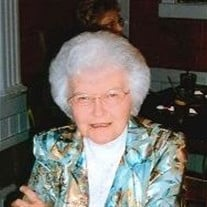 Virginia McCarver