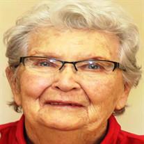 Mary Ann Schellenger