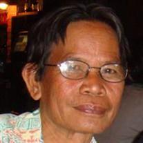 Elmer B. Badua