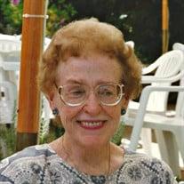 Mildred T. James