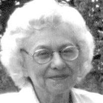Ursula Charlotte Rehm