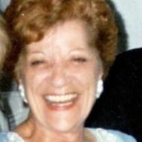 Josephine Grieve