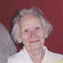 Mrs. Margaret Corbett Welch