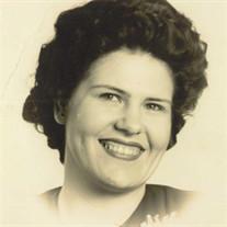 Nerine M. Alden