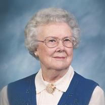 Vivian M. Willis