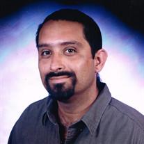 Stephen E Garcia