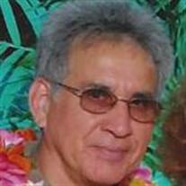 Larry Orlando Atencio