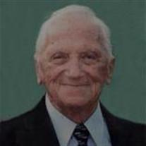 Donald William Hertfelder