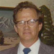 Mr. Charles Don Taylor
