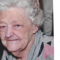 Marlene Leona Birberick