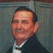 Edward Raymond  Harrell