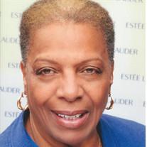 Ms. Barbara Nell Walker