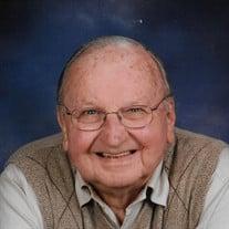 Edward Paul Dyer, Jr.