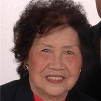 Kit Lin Chang