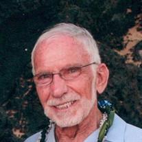 Roger G Johnston