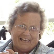 Mrs. Rebecca Mildred Nickerson