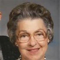 Mary  Milby