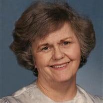 Carol Paxman Thalman
