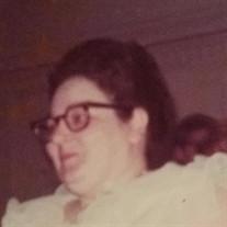 Mrs. Mary Jean  Schutz