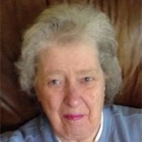 Margaret E. Snopik