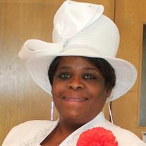 Mrs Lavern M. Griffis