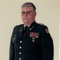 Lt. Col. Henry Grady  Pickelsimer