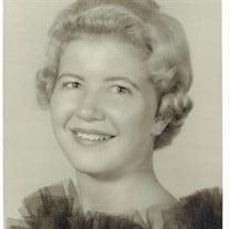 Nancy Hudson