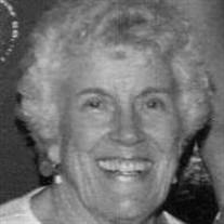 Betty Jean Gaunt-Ferreira