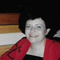Julie (Arsulowicz) Palasek