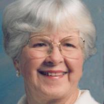 Mabel E. Rauscher