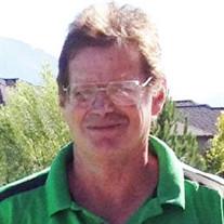 "Robert ""Bob"" Andy Heinz"