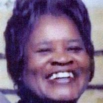 Ms Willie Ella Penny